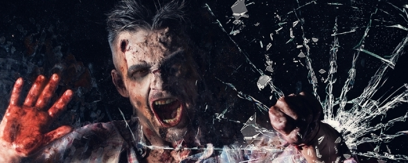 Laughably good: Why we love bad horror movies