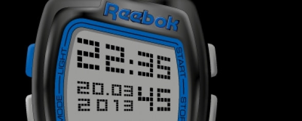 Watch and learn: Reebok breathes life into timepiece marketplace with new, stellar line