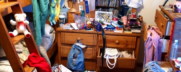 Clutter flied: How to spot so called organizer products that are making your home messier