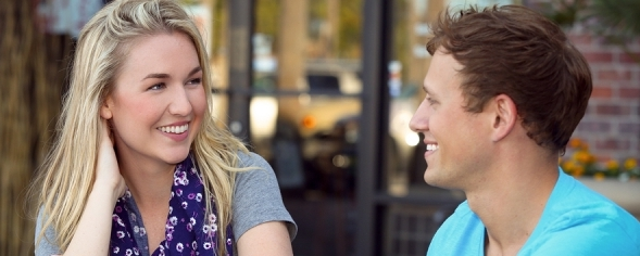 Dating lame: How to have that first interaction be your best