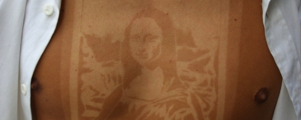 Sun burned: Latest tattoo craze is downright ridiculous
