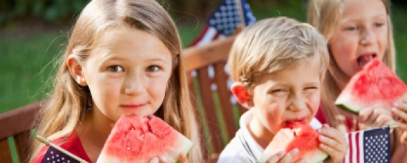 Home cooking: Why 4th of July celebration can be a healthy endeavor