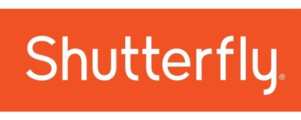 Shutterfly: Memorabilia meets user uniqueness and creativity through design