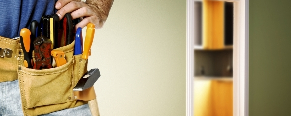 Home improvement: Some repairs are ones you definitely can handle