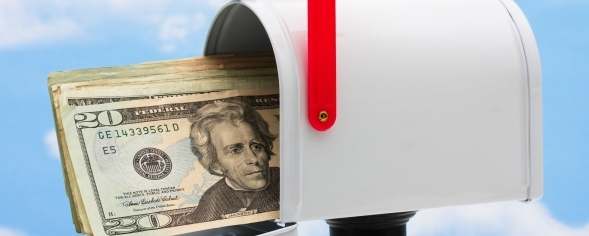 Boxed in: Why you should steer clear of your mailbox as it relates to fraud