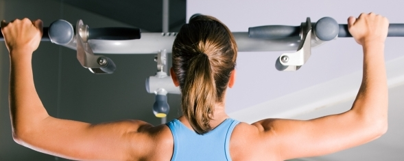 Weight and see: Toning and shaping body doesn't always happen in gym