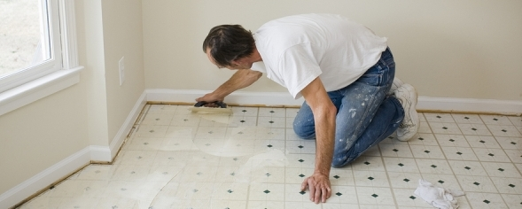 Home improvement: Profit proves powerful motivator when fixing up house to sell