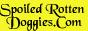 SpoiledRottenDoggies.com logo