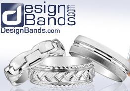 DesignBands.com logo
