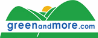 GreenAndMore.com logo