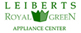 Leiberts Appliance Center logo