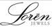 Loren Jewels logo