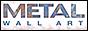 METAL WALL ART logo