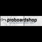 Pro Board Shop logo