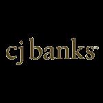 CJ Banks logo