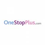 OneStopPlus logo