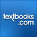 Textbooks.com logo