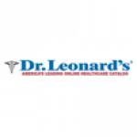 Dr. Leonard's logo