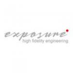 Exposures logo