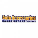 Auto Accessories Garage logo