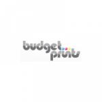 BudgetPrints.com logo