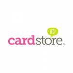 Cardstore logo
