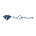 FineJewelers.com logo