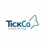 TickCo logo
