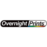 Overnight Prints logo