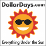 DollarDays logo