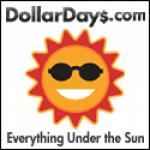 DollarDays logo