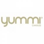 Yummi Candles logo
