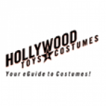 Hollywood Toys and Costumes logo