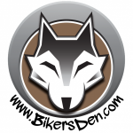 The Bikers' Den logo
