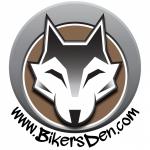 The Bikers' Den logo