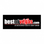 Best of Vegas logo