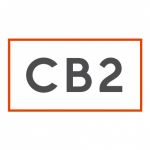 CB2 logo