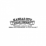Kansas City Steak Company logo
