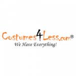 Costumes4Less.com logo