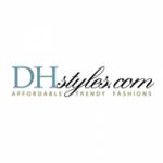 DHStyles.com logo