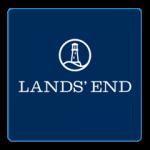 Lands End Canvas logo