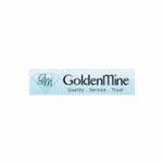 GoldenMine logo