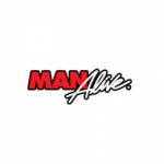 ManAlive logo
