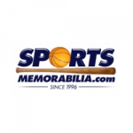Sports Memorabilia logo