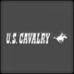 U.S. Cavalry logo