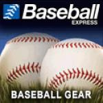 Baseball Express logo
