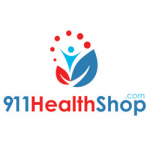 911HealthShop.com logo