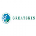 GreatSkin logo