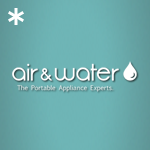Air & Water logo