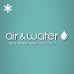 Air & Water logo